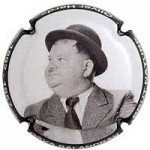Balandrau X127110 (Oliver Hardy)