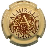 Almirall X127195 - CPC ALM340 MAGNUM