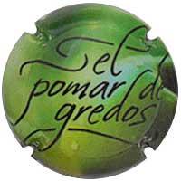 El Pomar de Gredos X127409 (Numerada 120 Ex)