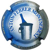 El Mas Ferrer X127982 - CPC EMF383