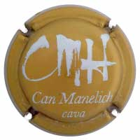 Can Manelich X129067