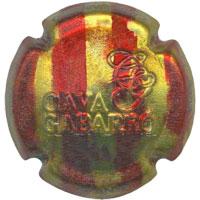 Gabarró Isart X129925 - CPC GBI201