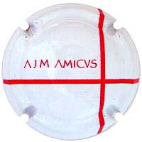 AJM Amicvs X129957