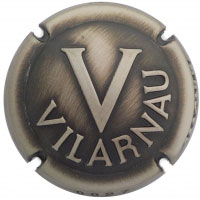 Albert de Vilarnau X130282 MAGNUM (Plata)