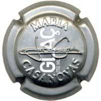 Maria Casanovas X130284 - CPC MRS205