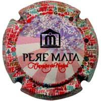 Pere Mata X130753 - CPC PRM462
