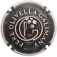 Pere Olivella Galimany X131323 (Plata)
