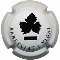 Rabetllat i Vidal X131872 - CPC RBV313
