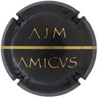 AJM Amicvs X131956