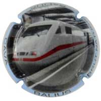 Balius X133483
