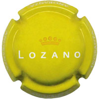 Añoranza - Lozano X136041 - CPC LZN301