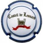 Castell de Leonard X137612 - CPC CSD304