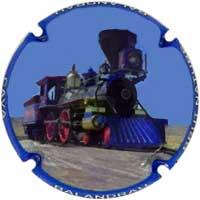 Balandrau X138740