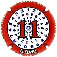 Balandrau 11 X139151 (El Clavel)