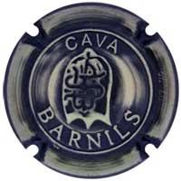 Barnils X139183 (Plata)
