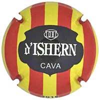 D'Ishern X140207