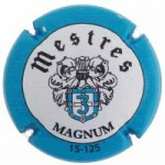 Mestres X141267 MAGNUM (Numerada 125 Ex)