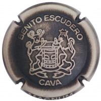 Benito Escudero X141271 (Plata) MAGNUM