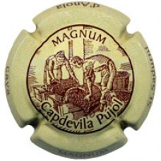 Capdevila Pujol X145338 - CPC CPL356 MAGNUM
