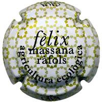 Fèlix Massana Ràfols X145521 - CPC FMR343