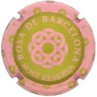 Rosa de Barcelona X145820