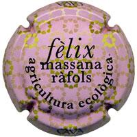 Fèlix Massana Ràfols X146065 - CPC FMR342