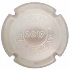 Balandrau X146531 (Plata)