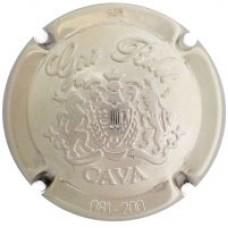 Giró Ribot X150745 (Plata) MAGNUM (Numerada 200 Ex)