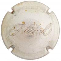 Nadal X151596 (Plata) (Numerada 220 Ex)