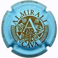 Almirall X151900 - CPC ALM344 MAGNUM