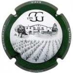 Giró del Gorner X152133 - CPC GRG344