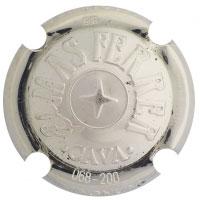 El Mas Ferrer X152619 (Plata) MAGNUM (Numerada 200 Ex)