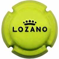 Añoranza - Lozano X153321 - CPC LZN303