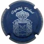 Capità Vidal X153329 - CPC CAP337