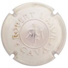 Robert J. Mur X153715 (Plata) (Numerada 220 Ex)