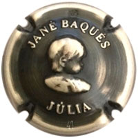 Jané Baqués X154655 (Plata)