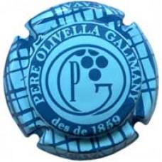 Pere Olivella Galimany X154754 - CPC POG394