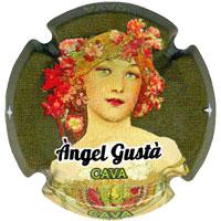 Angel Gustà X154987 - CPC AGU332