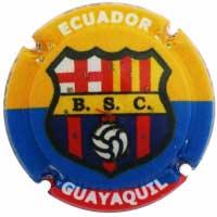ECUEQP155663 - Barcelona Sporting Club (Ecuador)