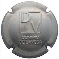Dominio de la Vega X155674 (Plata) BRUT