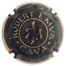 Robert J. Mur X155996 (Plata) (Numerada 200 Ex)