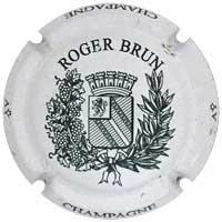 Brun, Roger (Nº 31) (Francia) JEROBOAM