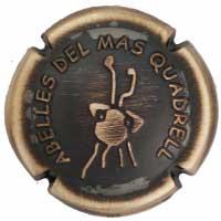 Abelles de Mas Quadrell X157119 (Plata)