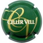 Celler Vell X158256 - CPC CLV345 (Verde Oscuro)