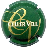 Celler Vell X158256 - CPC CLV345