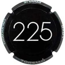 Torelló X159963 - CPC TRL351 (Paraje Calificado)