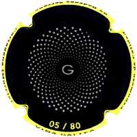 Viña Galtea X160225 (Numerada 80 Ex)