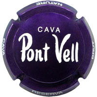 Pont Vell - Coop. Sarral X160881 - CPC PVS305