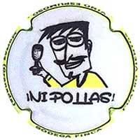 Ni Pollas ! X161318