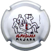 Almázcara Majara X161760 - CPC ALZ301
